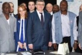 Santé : une mission de la délégation Russe en Guinée