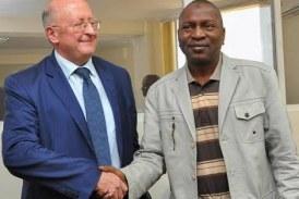 Ebola : La Fédération de Russie propose un vaccin à la Guinée…