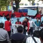 HMI Tuntut Independensi KPU