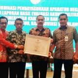 Kalahkan-Surabaya,-SAKIP-BWI-Terbaik-Se-Jatim