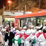 JCH-Banyuwangi-saat-berada-di-depan-rumah-kelahiran-Nabi-Muhammad-di-Makkah-kemarin
