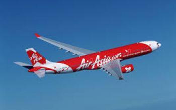 Permalink ke Air Asia Pindah Terminal di Bandara Soetta