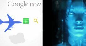 google now beats cortana