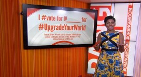 UPGRADEYOUR WORLD