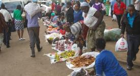 Nairobi Youth Night Market