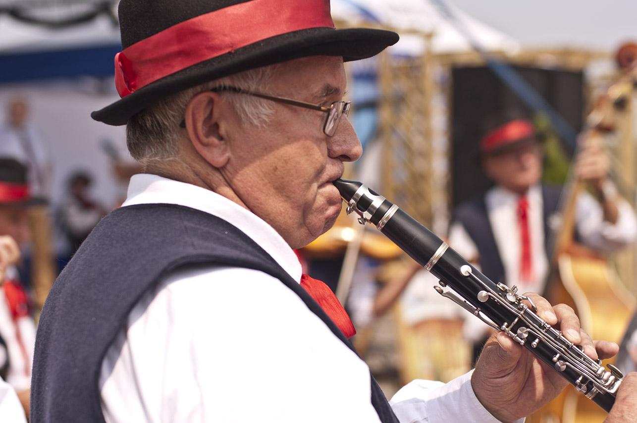 XVIII. Festiwal Współczesnej Kultury Ludowej 2014