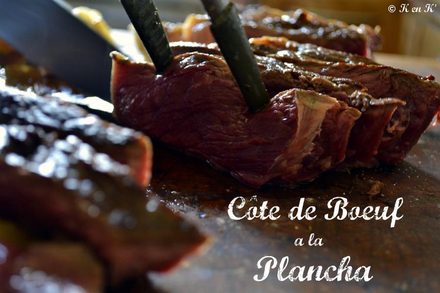 Recette plancha viande recette de cuisine la plancha - Temps de cuisson cote de boeuf au grill ...