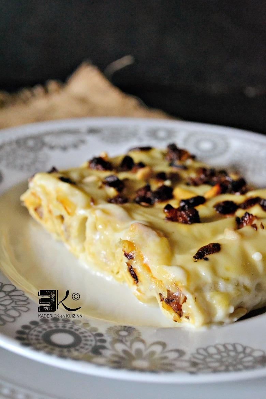 cannelloni maison d agneau en sucr 233 sal 233 kaderick en kuizinn