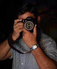Poprawne trzymanie aparatu fotograficznego