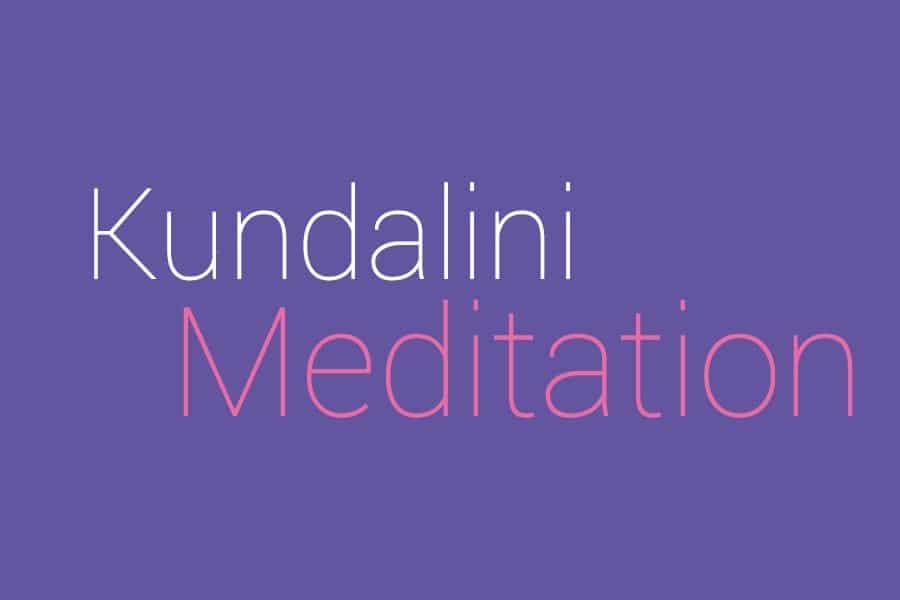 Osho Kundalini Meditation //  Shake it baby!