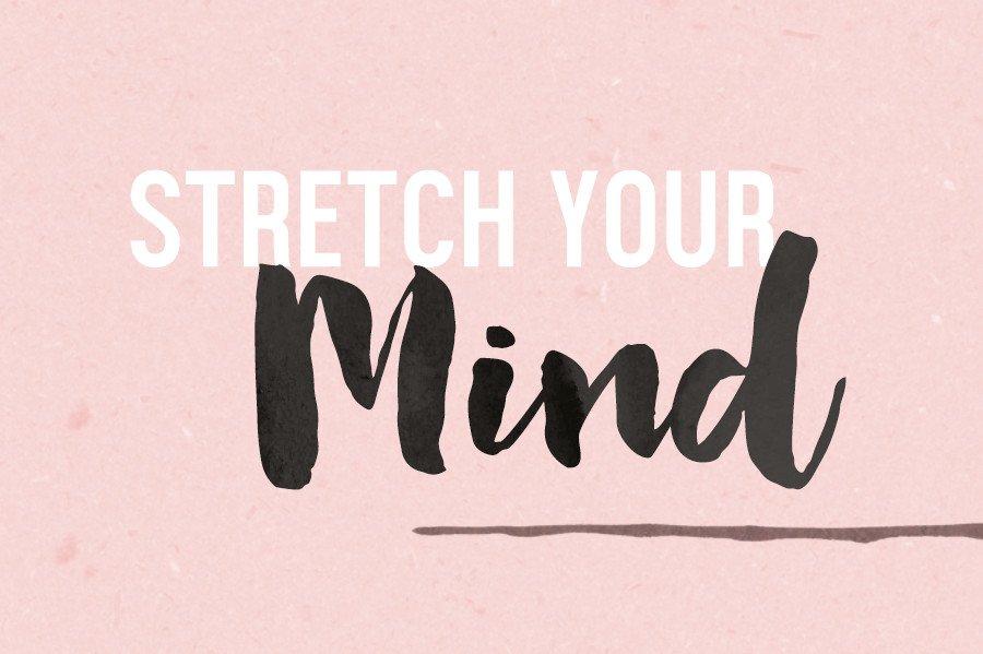 7 Tipps für mehr Flexibilität im Geist