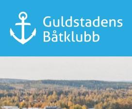 Guldstadens båtklubb har upphört och tillgångarna har tillfallit Kåge Båtklubb.
