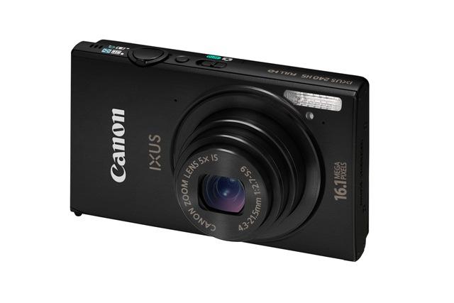 Canon IXUS 240HS
