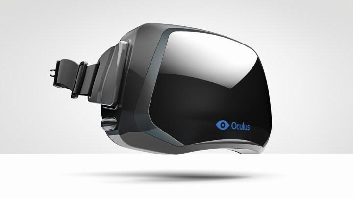 Disaineri nägemus Oculus Rifti lõppversioonist