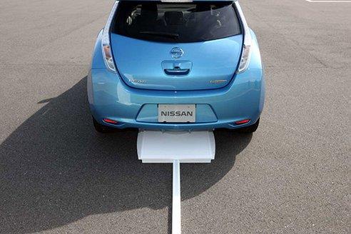Nissan LEAF 2.0