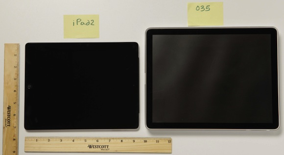 iPadi prototüüp 1