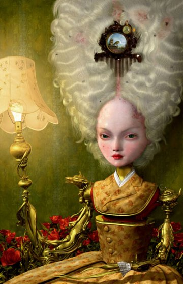 ray caesar_messenger