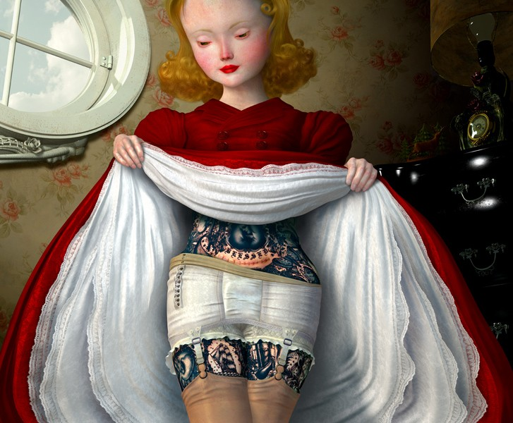 RAy Caesar, Blessed1