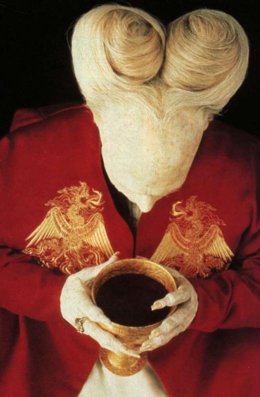 Gary Oldman, Dracula, Coppola