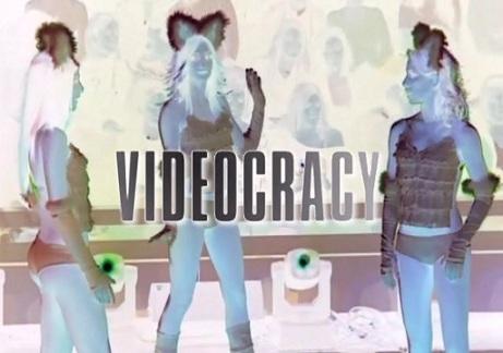 Erik Gandini, Videocracy, 2009 1