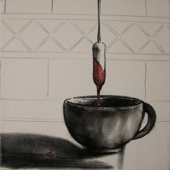 stella caffè con mestruo pic.
