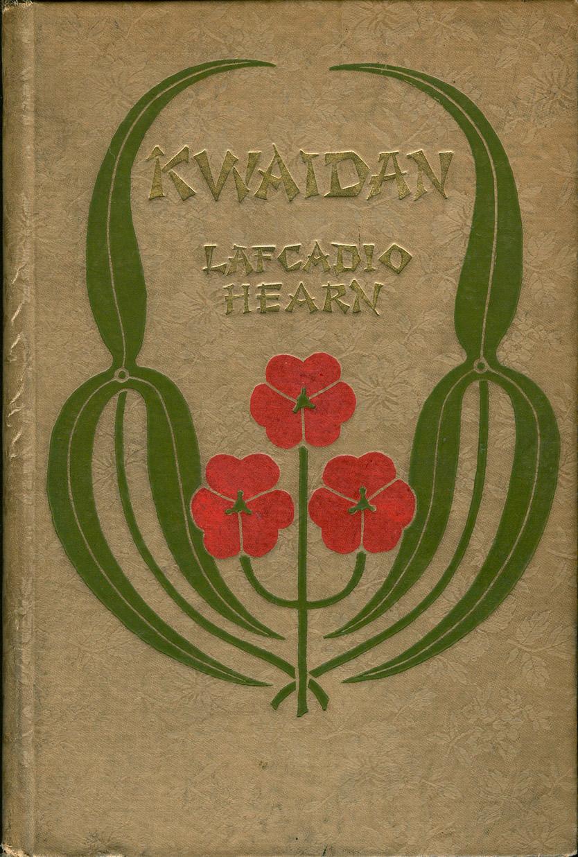 Hearn_Kwaidan