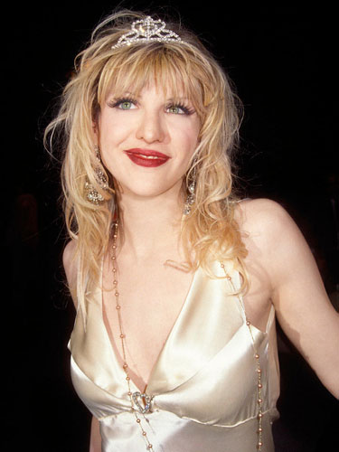 Courtney Love (Photo by Terry McGinnis/WireImage)