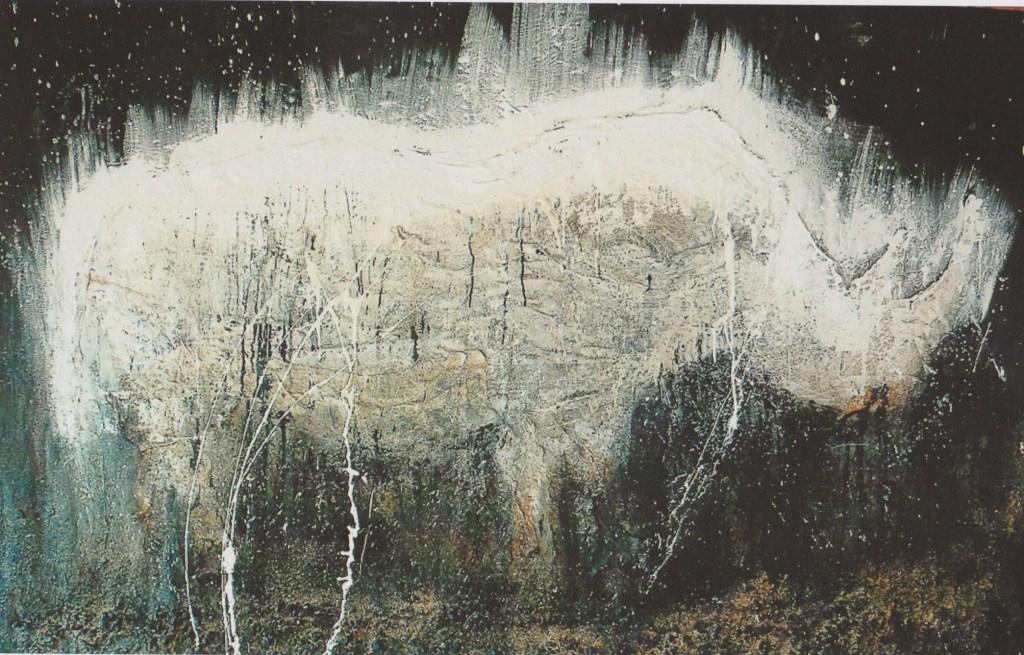 Andrea Paganini, Walden, rinoceronte