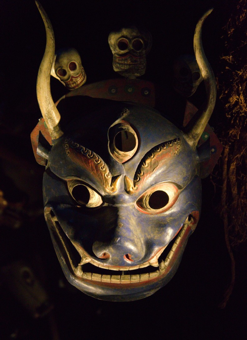 Chinese_dance_mask