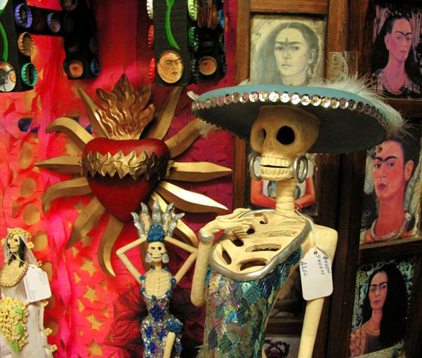 Dia de Los Muertos By Radu Xplorator