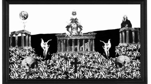 Klaus Morgue, L'Avvenire di un'Illusione