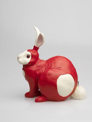 Niba, Rubber Rabbit