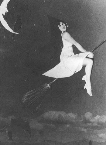 joan Crawford halloween