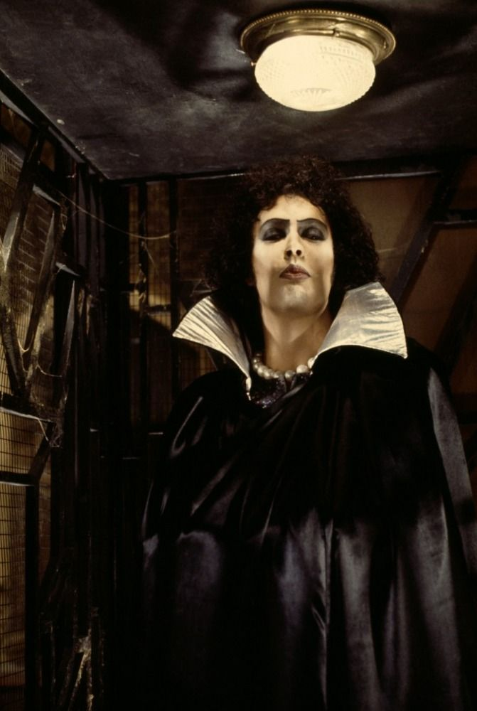 frank maleficent