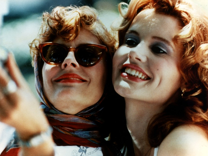 Film Thelma and Louise