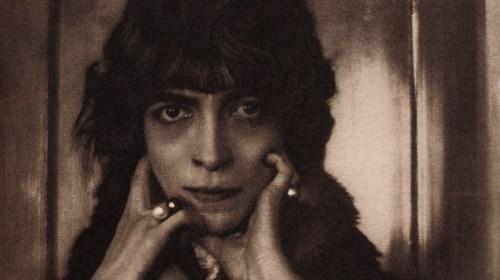 Adolph DeMeyer-Casati, 1912