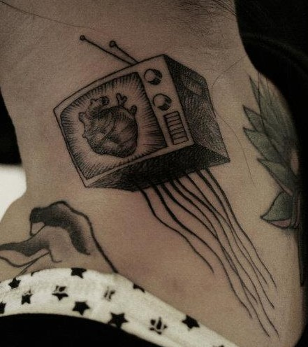 Otto D'Ambra televisione
