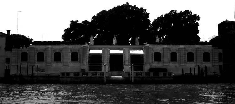 Palazzo dei Leoni, Venezia