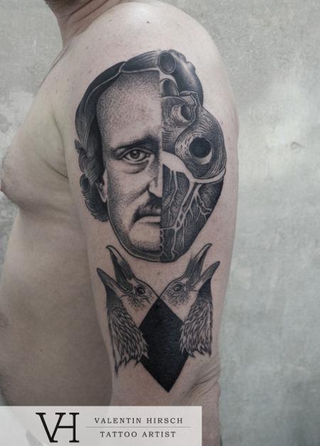 Valentin Hirsch Poe