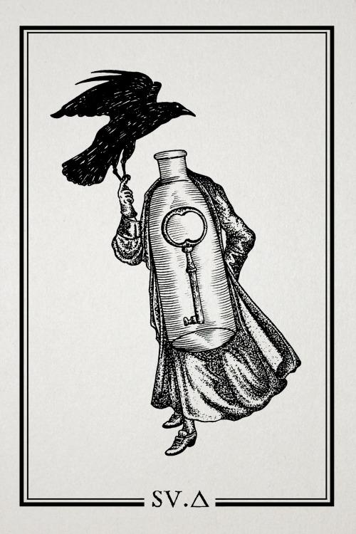 andrey svetov chiave corvo