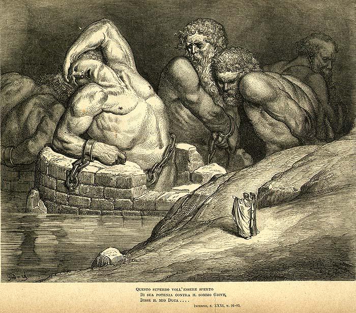 Inferno 31_91-93 Efialte