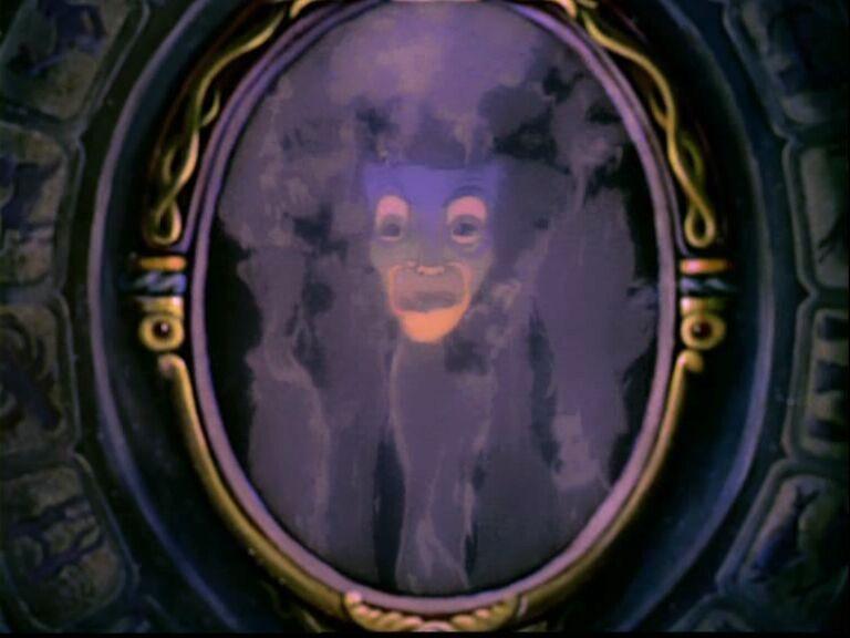 mirror-mirror, Biancaneve e i sette nani, Walt Disney
