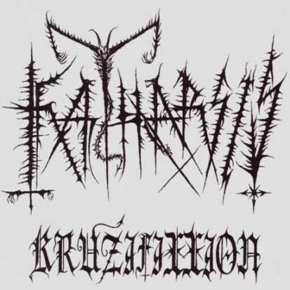 KATHARSIS kruzifixxion