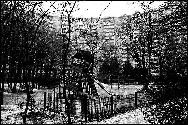 gropiusstadr 1978-2