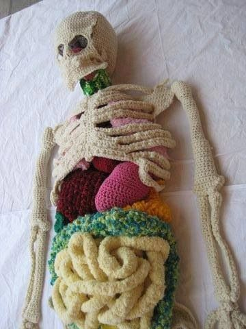 via creepy crochet