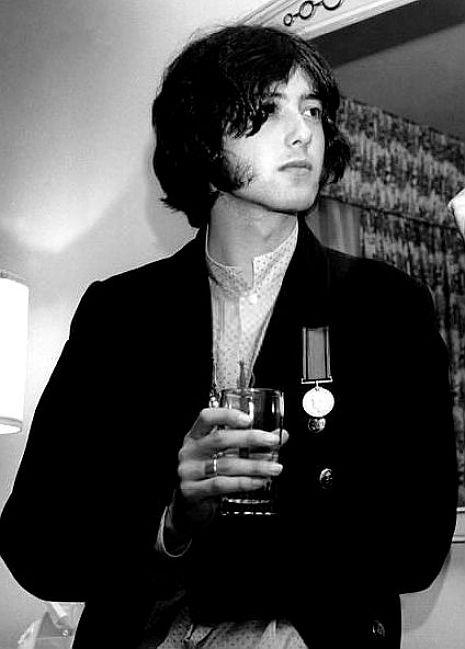 Jimmy Page, 1965