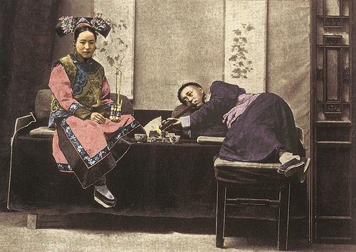 19TH CENTURY CHINA