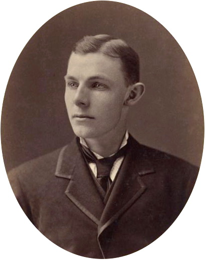 William_Stewart_Halsted_Yale_College_class_of_1874