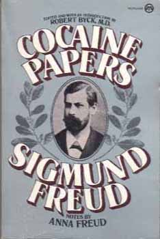 cocaine freud