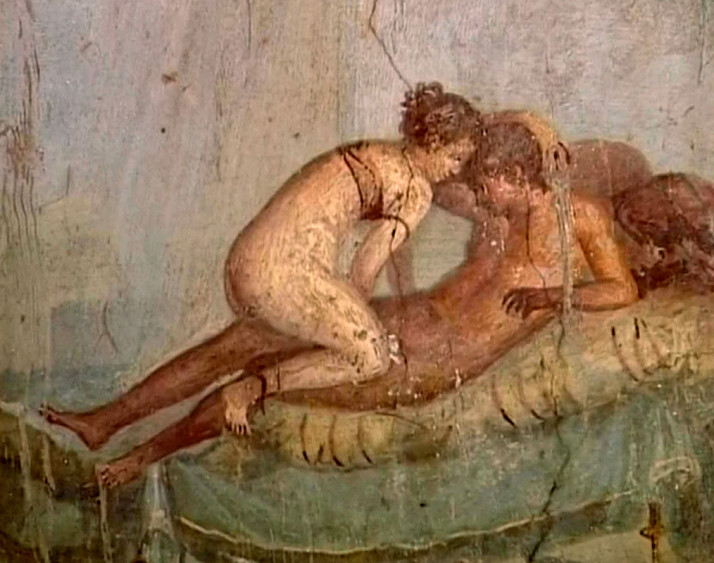 lupanari antica roma